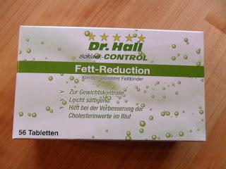 Fett Reduction Tabletten Test Abnehmen Diät Pillen FEttbinder Test Erfahrungsbericht