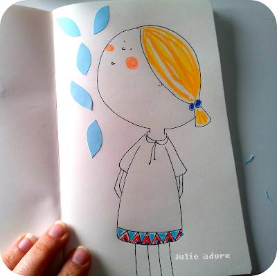 Julie adore salon cr ations savoir faire invitations - Salon creation et savoir faire invitation ...