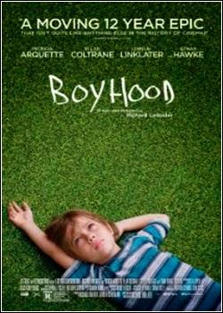 9 Boyhood – Da Infância à Juventude