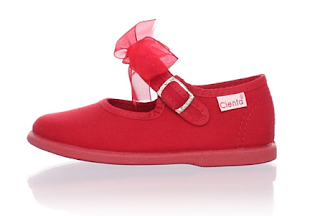 Cienta Shoes/More Children's Deals