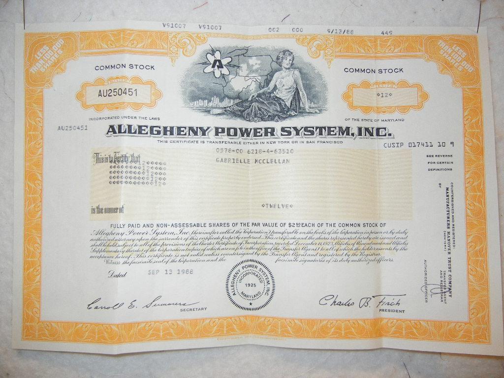 certificates wonderful