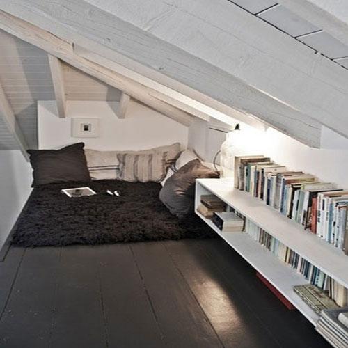 El blog de original house muebles y decoraci n de estilo - Buhardillas con encanto ...