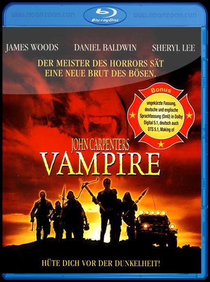 [Mini-HD] Vampires (1998) รับจ้างล้างพันธุ์แวมไพร์ [1080p][เสียงอังกฤษ+ไทย][บรรยายไทย]