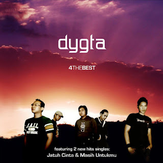 Dygta - 4 the Best