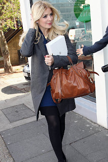 Holly Willoughby Candids