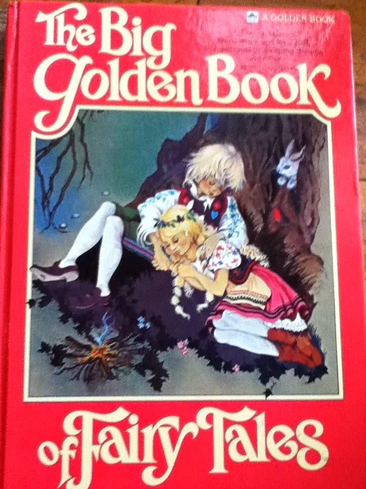 golden books vintage Buy