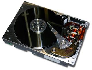 4 Langkah Cara Memperbaiki Hardisk Yang Tidak Terbaca Oleh BIOS