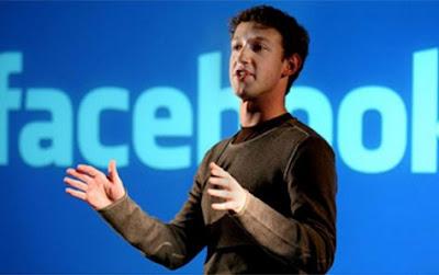 Mark Zuckerberg Pendiri Facebook Keluar dari Harvard