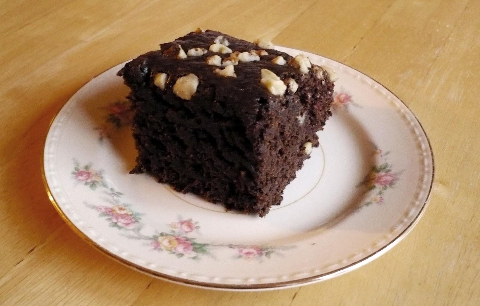Vegan musings desserts for Non fat cake recipes