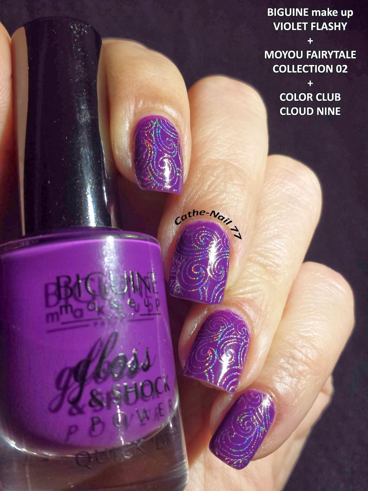 http://cathenail.blogspot.fr/2014/03/violet-flashy-et-stamping-holographique.html