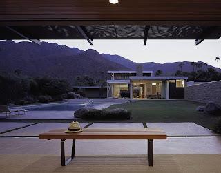 Projecto de Casa moderna - Arquitecto Neutra