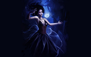 Free wallpapers of Vampires