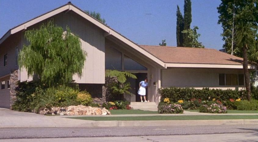 Filming Locations Of Chicago And Los Angeles Brady Bunch Movie