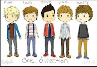 one direction guys pics