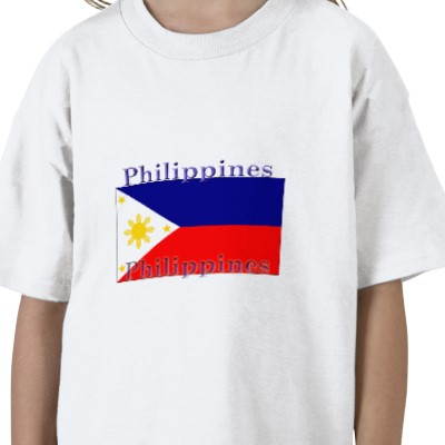 I am a Filipino!!!