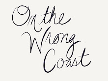 On the Wrong Coast