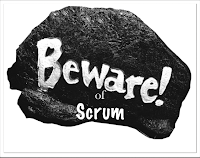 Beware of Scrum