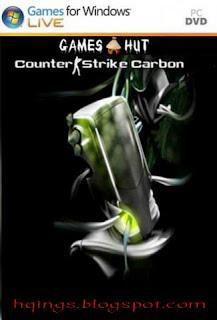 Counter Strike Carbon v1.1PC Game