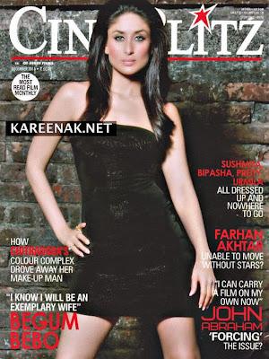 Kareena Kapoor Cineblitz