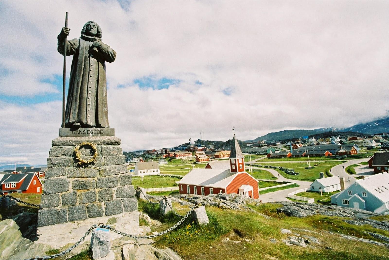 Nuuk, Greenland | Tour...