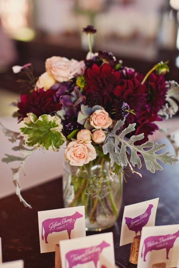 decoracao-tendencia-marsala-pantone-cor-ano-2015-flores