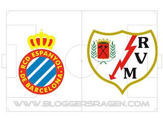 Prediksi Pertandingan RCD Espanyol vs Rayo Vallecano