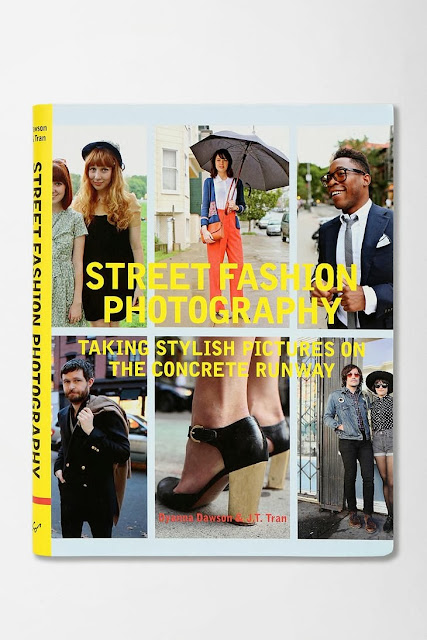 Urban Outfitters book, reading, review, Street Fashion Photography, tips for photography, picture taking tips, posing tips, camera, how to properly light photos, fashionista, streetwear, UO