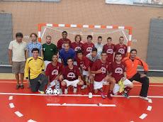 Campeonato Distrital Seniores