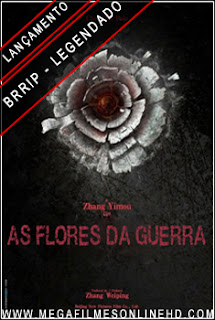 As Flores da Guerra Legendado