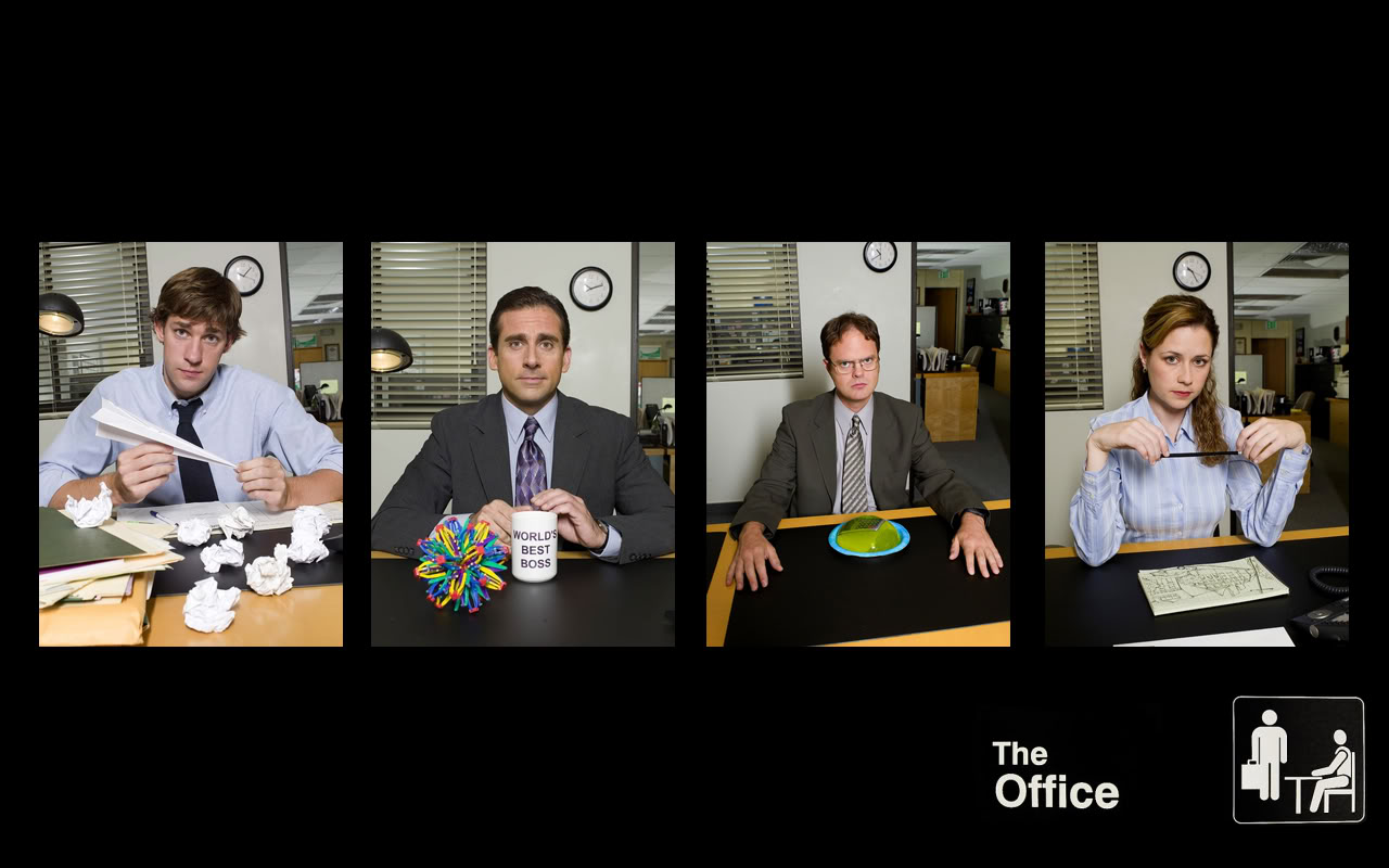 The Office Wallpaper Gallery