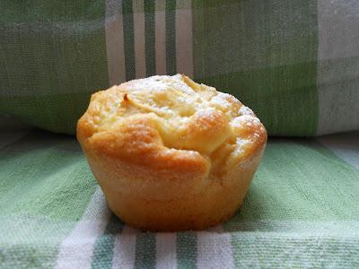 quasi muffin alle mele