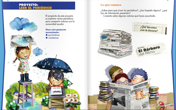 Homeschool aventuras free spanish textbooks online history and geography in fourth i found the texts to be full of delightful artwork and beautiful pictures they seemed to cover broad topics fandeluxe Gallery