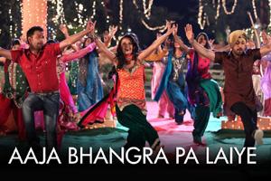 Aaja Bhangra Pa Laiye