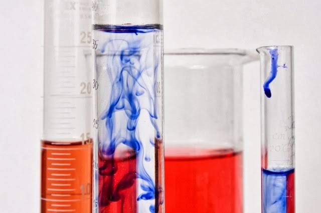 Pruebas de sangre para detectar el Autismo