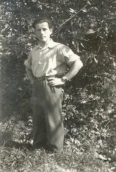 יעקב בקמן קצ'ור לאחר המלחמה 1948