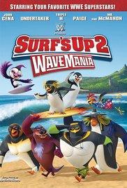 Watch Surf's Up 2: WaveMania Online Free 2017 Putlocker