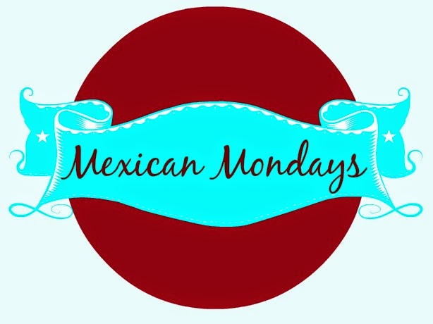 Mexican Mondays hickory ridge studio