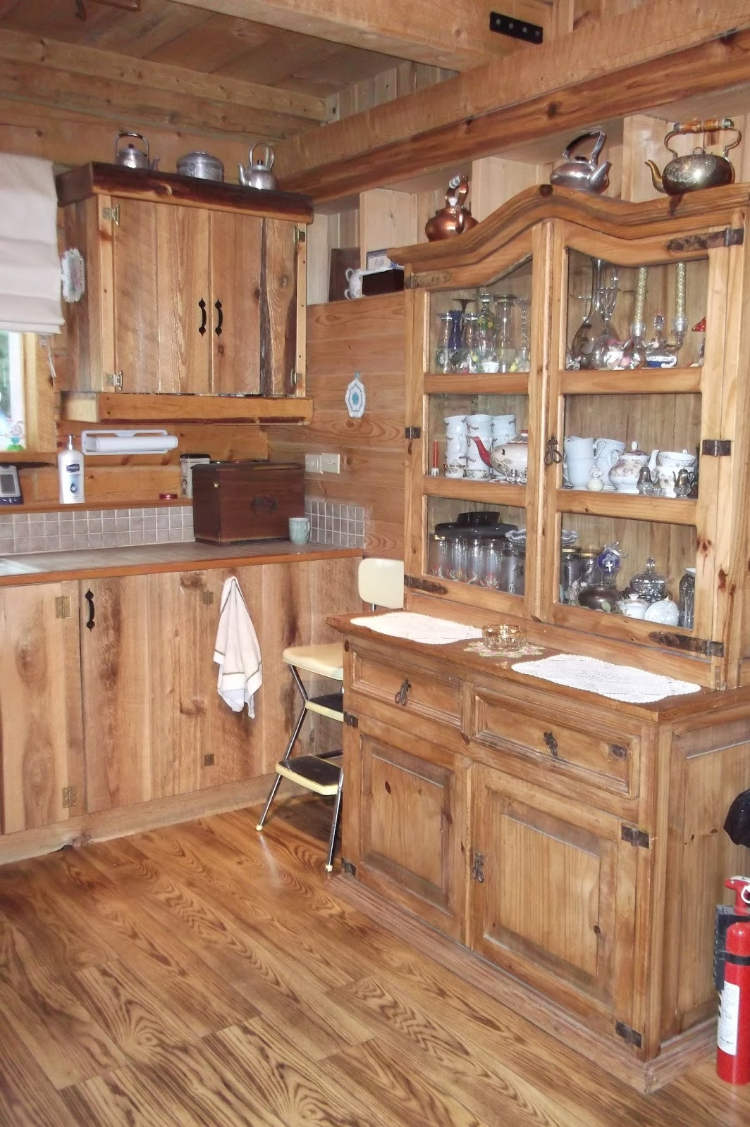 West pine creations kitchen for Kitchen creations