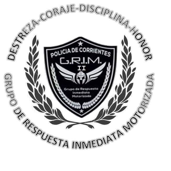 G.R.I.M. 2