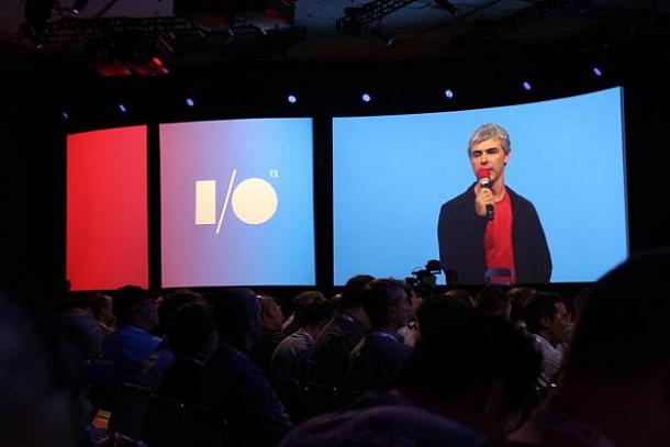 Google I/O Announcements