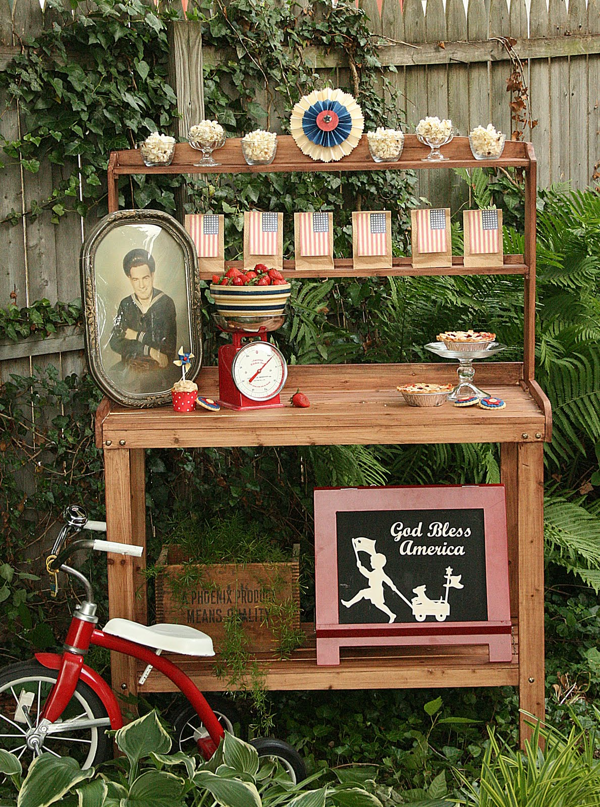 Google themes vintage