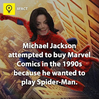 facts micheal jackson