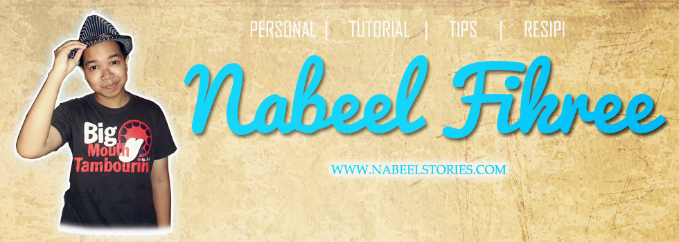 Nabeel Fikree