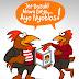 POLLING : TANPA KHOFIFAH, KARSA MENANG TELAK !!!