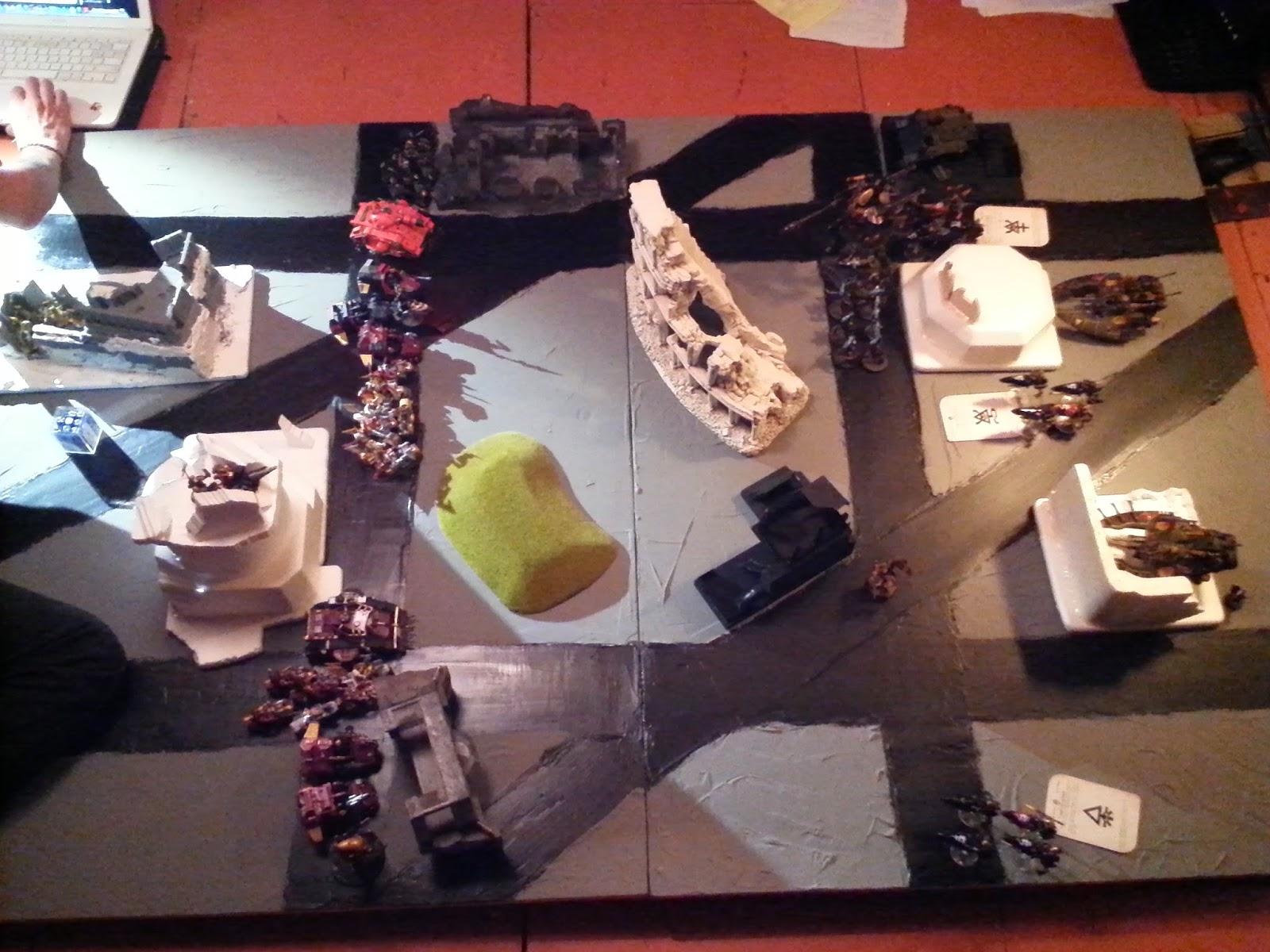 Used Look Möbel Diy ~ 40k: making a mobile diy gaming table