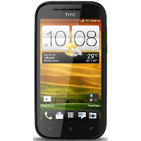 HTC Desire VC Resmi Diperkenalkan dengan Prosesor Dual Core, Dual Micro SIM Card serta Android ICS