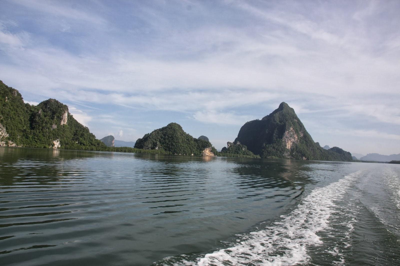 phangnga rocks