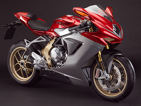 2013 MV Agusta F3 Oro Motorcycle Photos, 480x360 pixels