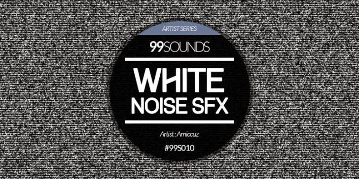 Descargar White Noise Para Drop Big Room