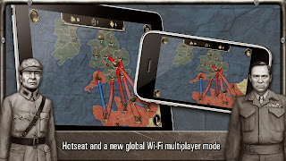 Strategy & Tactics:USSR vs USA v1.0.0
